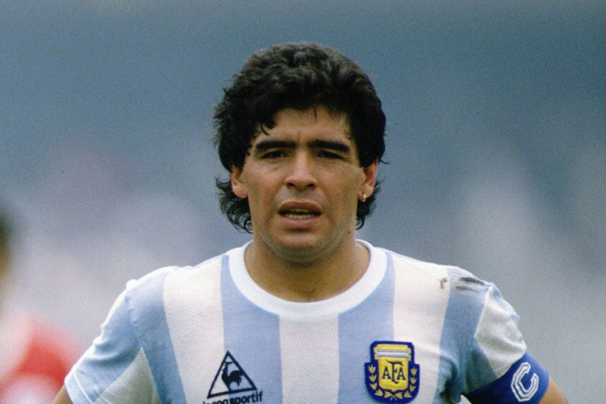 Diego Maradona: A Look At The Argentina and Napoli Icon's Greatest Ever Goals