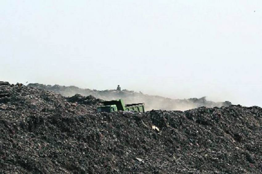 Civic Official Summoned By Delhi Assembly Panel Over Landfill Site Fire