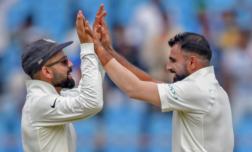 India's Tour Of Australia: Mohammed Shami And Jasprit Bumrah Might Be Rotated, Hints Virat Kohli