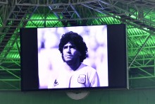 Diego Maradona Dies: Goa Govt To Install Statue Of Football Great