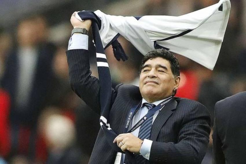 Diego Maradona Dies: Goal Of The Century, World Cup Glory, Napoli's Talisman – 5 Greatest Moments