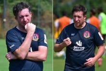 East Bengal Vs ATK Mohun Bagan: Master Of World Derbies, Robbie Fowler Now Has Kolkata In His Sight