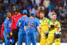 AUS Vs IND, ODI Series: Check All The Records As As Australia And India Face Off In ICC Cricket World Cup Super League