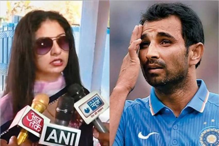 Man Arrested For Threatening India Cricketer Mohammed Shami's Estranged Wife