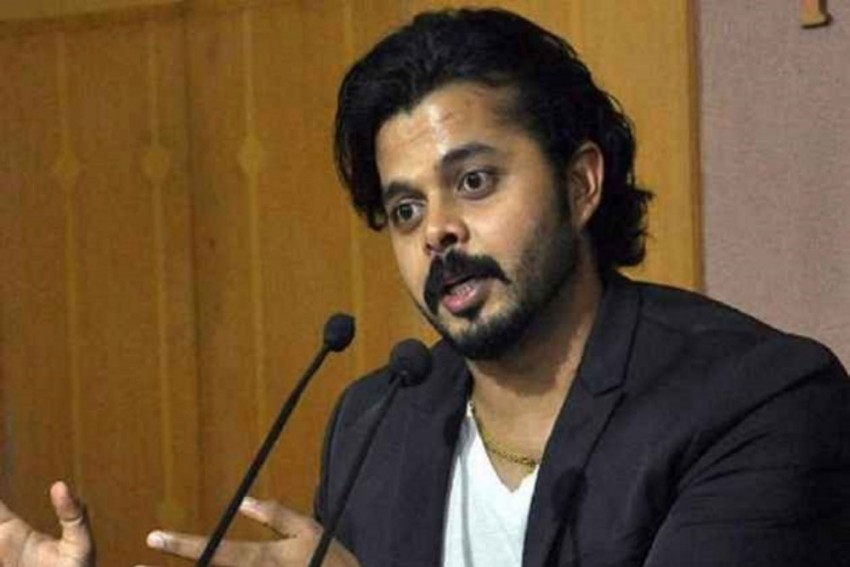 S Sreesanth 'Returns' After Seven-year Ban: Former India Pacer Set To Play In KCA President's Cup T20