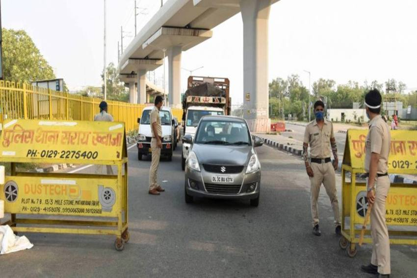 Avoid Cash Fines For Covid-19 Norms Violation, HC Tells AAP Govt, Police