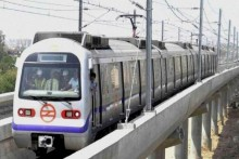 Delhi Metro From Neighbouring Cities Suspended Over Farmers' Protest