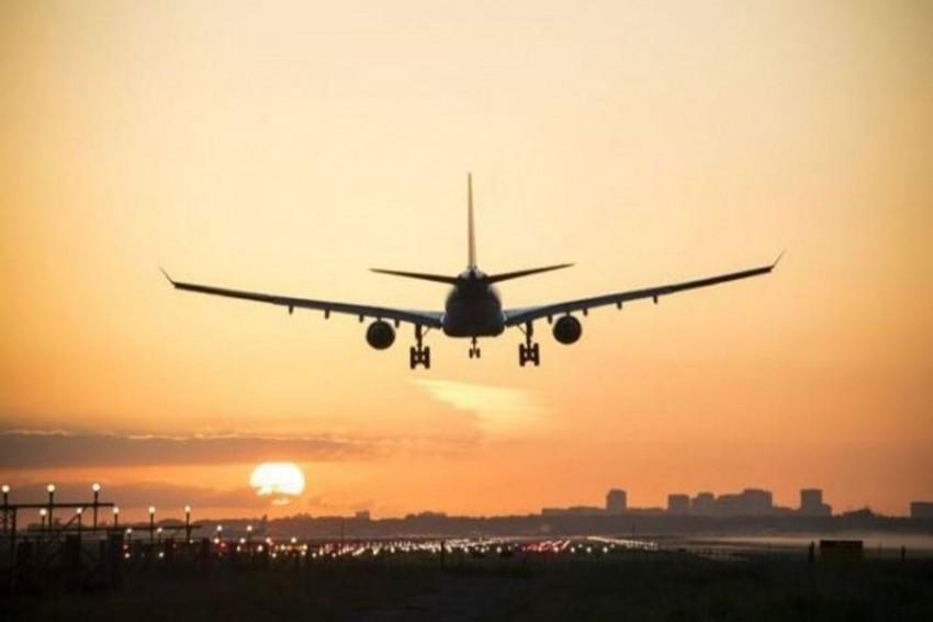 International Flights To Remain Suspended Till Dec 31
