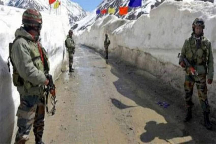China, India In 'Candid, In-depth Communication' To Disengage Troops In Ladakh: Chinese Military