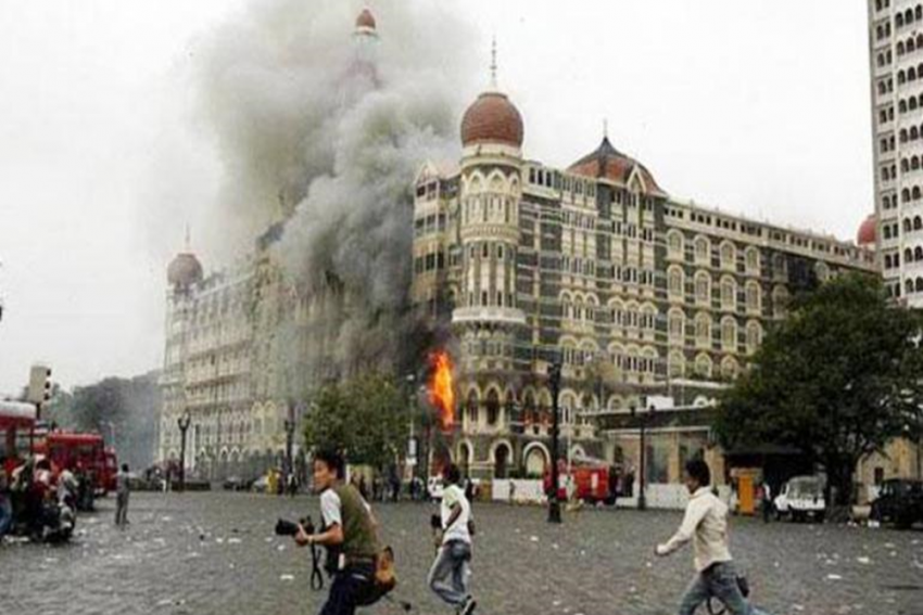 Mumbai Terror Attacks: What Happened On 26/11?