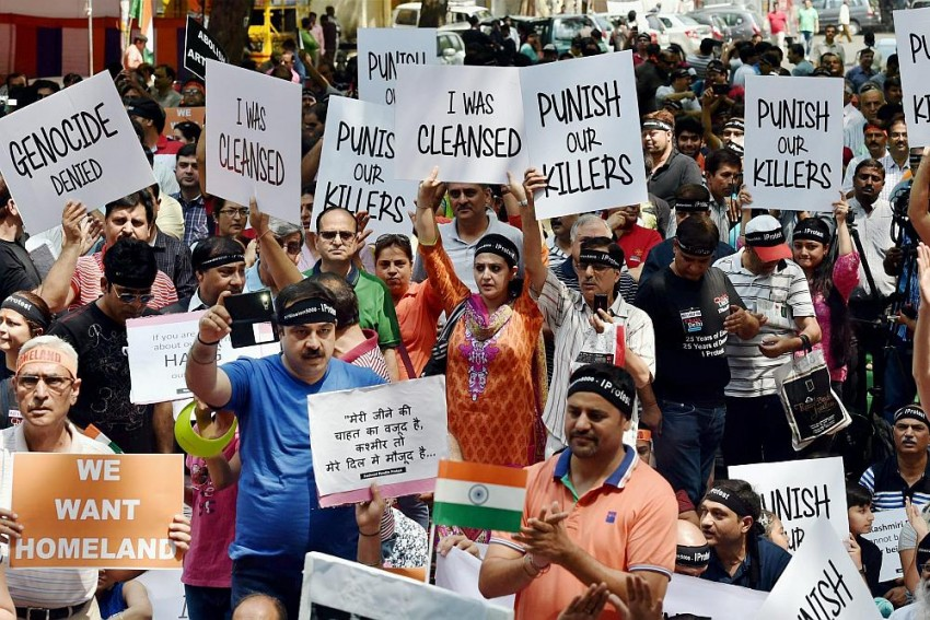 Punished For Staying Back In Valley: Kashmiri Pandits