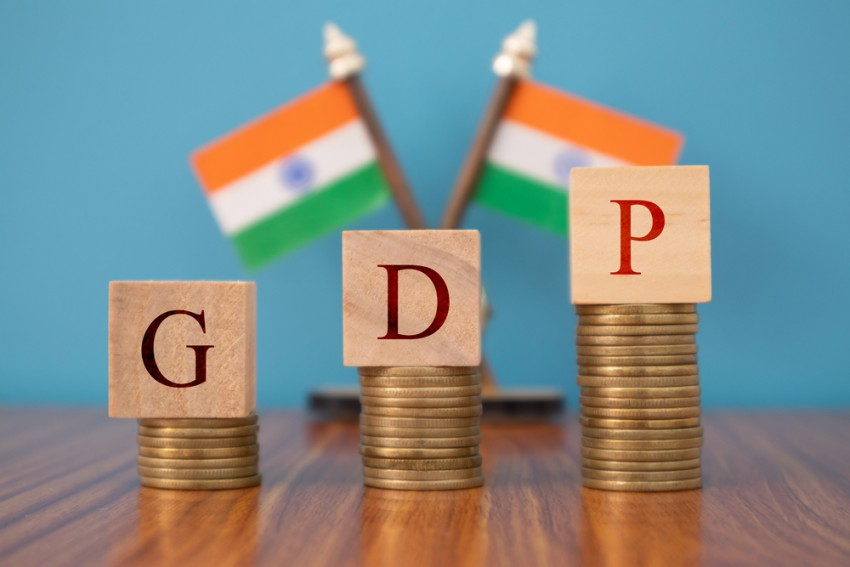 GDP -7.5% In Second Quarter, Shows A Glimmer Of Hope