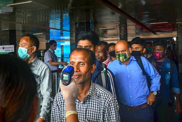 People Are To Blame For Rise In Delhi Infections: Doctor