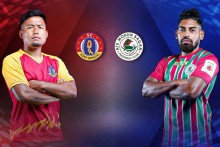 ISL 2020-21, East Bengal Vs ATK Mohun Bagan Live Blog: Indian Super League Gets New Chapter With Kolkata Derby