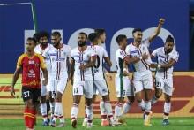 ISL 2020-21: Roy Krishna, Manvir Singh Help ATK Mohun Bagan Beat SC East Bengal In Kolkata Derby