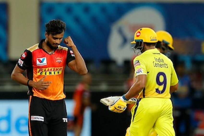 Tour Of Australia: T Natarajan Added To Indian ODI Squad As Navdeep Saini's Cover