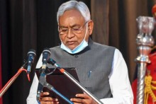 Bihar Chief Minister Nitish Kumar Lashes Out At Tejashwi Yadav