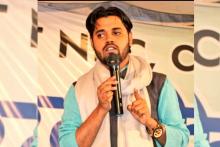 Court Grants Custody Parole To Jamia Student Asif Iqbal Tanha To Appear For Exams