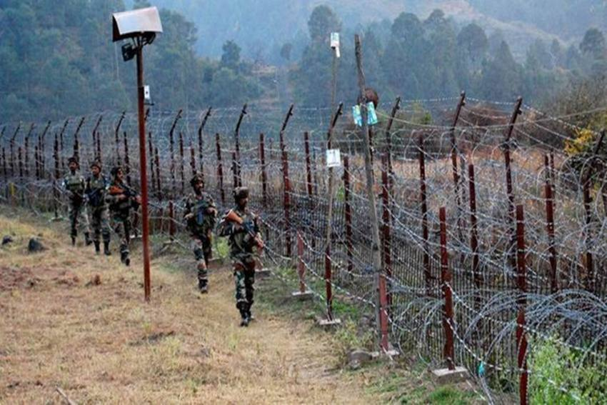 As Cross-LoC Shelling Becomes Deadly, Villagers Ask For Underground Bunkers