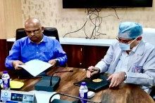 NCDC Signs MoU With AIIMS-Raipur As Part Of Ayushman Sahakar Scheme