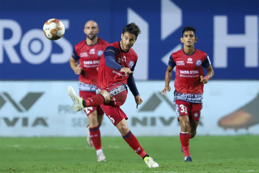 ISL 2020-21, Match 10 Preview: Jamshedpur, Odisha FC Eye First Points Of The Season
