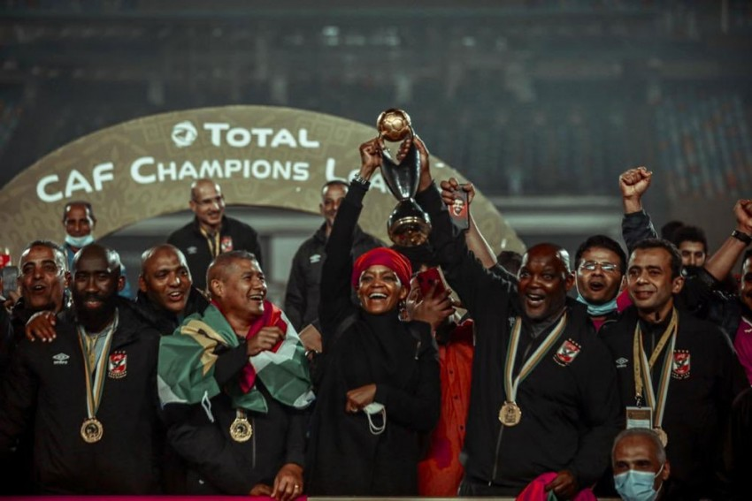 CAF Champions League, Zamalek 1-2 Al Ahly: Late Kafsha Stunner Settles 'Final Of The Century'