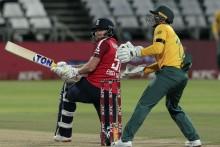 SA Vs ENG, 1st T20I: Jonny Bairstow Brings England Home
