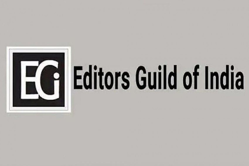 Editors Guild Protests Press Council's  'Ominous' Advisory Against Foreign Content