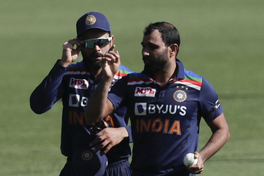 AUS Vs IND, 1st ODI: Rubbing Salt In India's Wound, ICC Fines Virat Kohli And Co For Slow Over Rate
