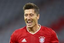 Stuttgart 1-3 Bayern Munich: Bundesliga Champions Battle Back To Claim Victory