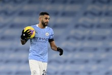 Manchester City 5-0 Burnley: Riyad Mahrez Hits Hat-trick In Latest Clarets Thrashing