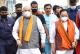 BJP's Top Guns In GHMC Campaign Rattle KCR, Owaisi