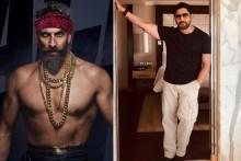 Arshad Warsi Joins Akshay Kumar For 'Bachchan Pandey'