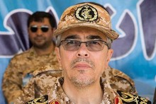 Iran Army Chief Vows 'Revenge' After Top Nuclear Scientist's Assassination