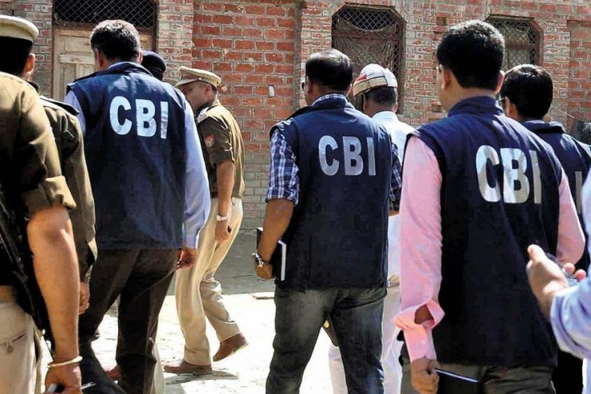 CBI Raids 40 Places Across 3 States In Illegal Coal Trade, Smuggling