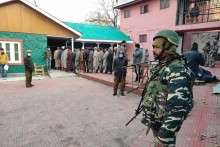 J&K: Over 22 Per Cent Polling Recorded Till 11 Am In First Phase Of DDC Elections