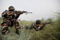 Pakistan Violates Ceasefire, Targets Forward Posts & Villages In Kathua