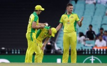 India Vs Australia: David Warner Suffers Injury, Taken To Hospital For Scans