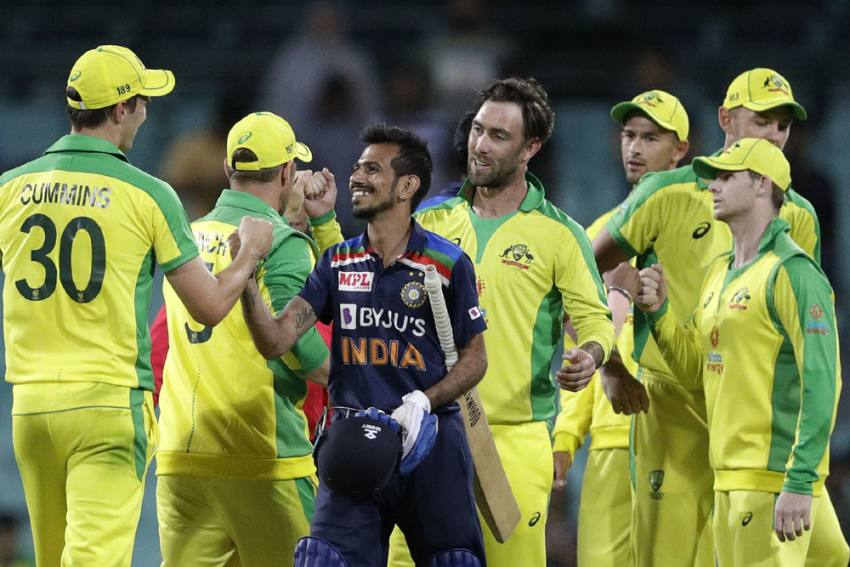 AUS Vs IND, 2nd ODI: Steve Smith-powered Australia Overwhelm India Again, Take Unassailable 2-0 Lead -- Highlights
