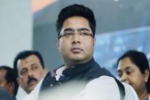 TMC's Abhishek Banerjee Alleges 'BJP Goons' Attacked His Car With Sticks In Tripura