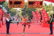 Delhi Half Marathon: Record-breaking Ethiopian Amedework Walelegn Dethrones Andamlak Belihu