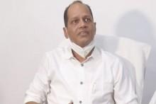 Expulsion Of Ex-Minister Pradeep Panigrahi Fallout Of BJD Internal Fight