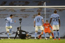 Premier League In Numbers: Liverpool Pay The Penalty As Five-star Manchester City Run Riot
