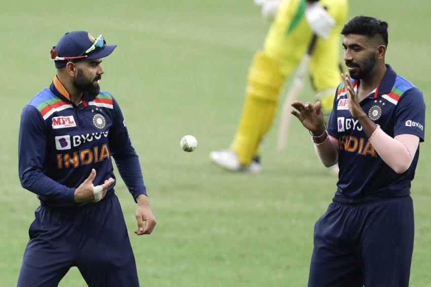 AUS Vs IND, 2nd ODI: Virat Kohli Blames Ineffective Bowling, Says Australia Completely Outplayed India