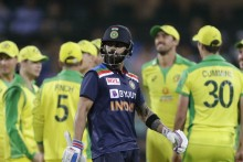 AUS Vs IND, 2nd ODI: Steve Smith Shines Again, Australia Crush India To Take Unassailable Lead