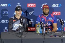 New Zealand Vs West Indies, 2nd T20I: Live Score And Commentary