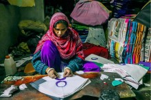 Women-Led Micro-Businesses At Risk As Covid-19 Widens Socio-economic Gap