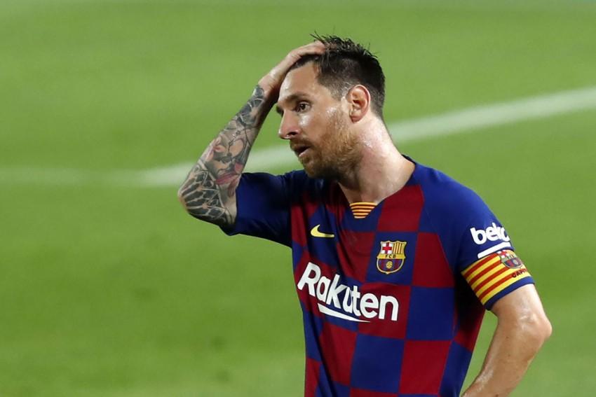 Barcelona Vs Osasuna Live Streaming: When And Where To Watch Massive La Liga Match