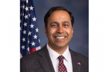 US Lawmaker Raja Krishnamoorthi Says Chinese Construction Along LAC A 'Provocative Measure'