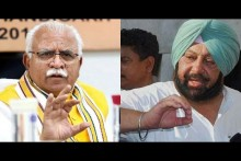 I Called You Several Times, Says Khattar. Why Not On Official Channels, Asks Amarinder